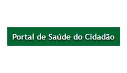 Portal de Saúde do Cidadão