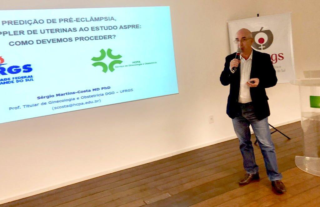 Dr. Sergio Martins Costa